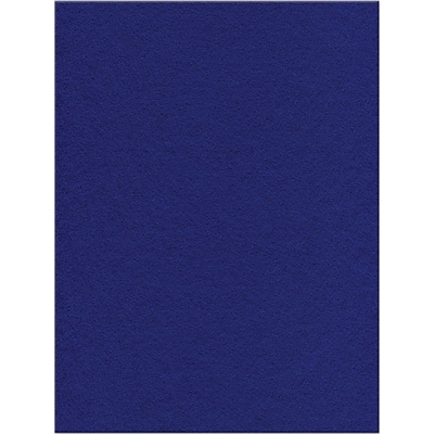 Kunin™ Fabric Presto Felt, 9 x 12, Royal Blue