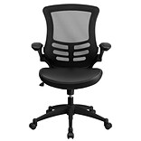Flash Furniture BLX5MLEA Mesh Office Chair, Black