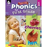 Skills: Phonics for First Grade