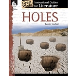 Holes: An Instructional Guide for Literature