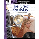 The Great Gatsby: An Instructional Guide for Literature