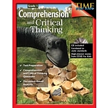Comprehension & Critical Thinking: Grade 1