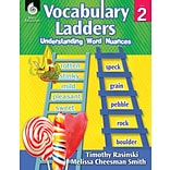 Vocabulary Ladders: Word Nuances Level 2