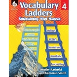 Vocabulary Ladders: Word Nuances Level 4