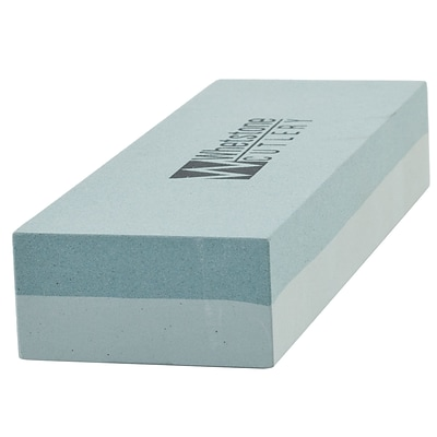 Trademark Whetstone™ Cutlery Two-Sided Sharpening Stone