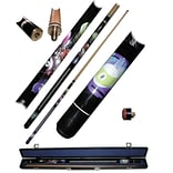 9-Ball Galaxy Billiard Pool Stick