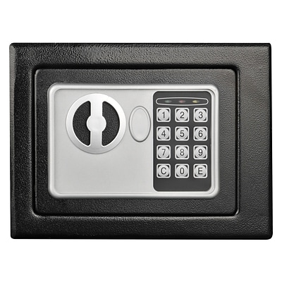 Stalwart™ Electronic Deluxe Digital Steel Safe