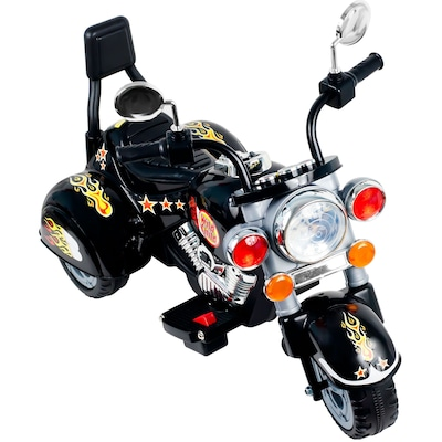 Trademark Rockin' Rollers Boss Chopper Battery Powered