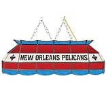 New Orleans Pelicans 40 Tiffany Lamp