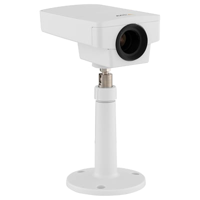 AXIS® M1145 Network Camera; White