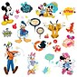 Mickey & Friends Animated Fun Wall Decal
