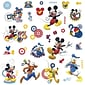 Mickey & Friends… Peel & Stick Wall Decal