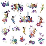 Disney Best Fairy Friends Wall Decal