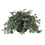 6635 Puff Ivy Silk Plant in Pot