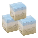 HBH™ Thank You Seaside Jewels Favor Boxes