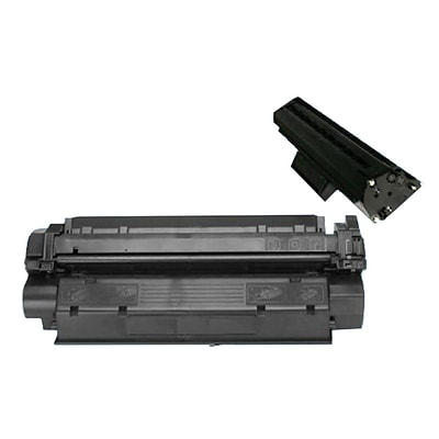 Muratec Black Toner Cartridge (TS560), High Yield