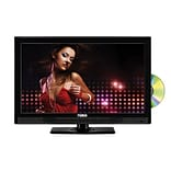 Naxa® 1366 x 768 NTD-1552 16 Widescreen LED HD Television With Built-In Digital TV Tuner