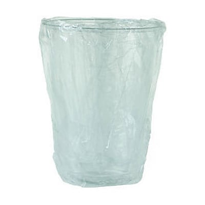 Solo Ultra Clear Pete Cold Cups, Individually Wrapped, 10oz, 500/Ct