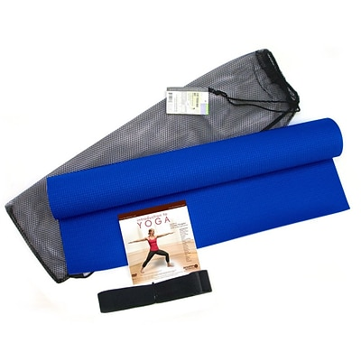 Trimax Sports® Purathletics™ Intro Yoga Kit