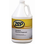 Zep Professional® Z-Verdant Industrial Degreaser, 1 Gallon, 4/Carton