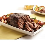 Omaha Steaks 2 Fully Cooked Pot Roasts 2lbs