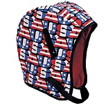 Kromer Red/White/Blue USA Winter Liner