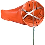 Mutual Industries 18 x 96 OR Windsock Kit