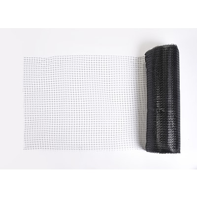 Mutual Industries MISF 3014 Master Roll Poly Mesh Backing Silt Fence; 30 x 5000