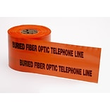 Telephone Line 6 x 1000 Marking Tape