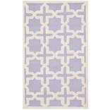 Trinity Cambridge 2x3 LVDR/IVRY Rug