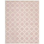Trinity Cambridge 8x10 Pink/IVRY Rug