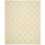 Rachel Cambridge 9x12 GN/Ivory Rug
