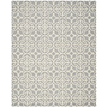 Quinn Cambridge 8x10 SIL/Ivory Rug