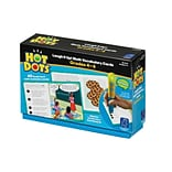 Educational Insights® Hot Dots® Laugh It Up! Math Vocabulary Card Set Grades 4 - 6