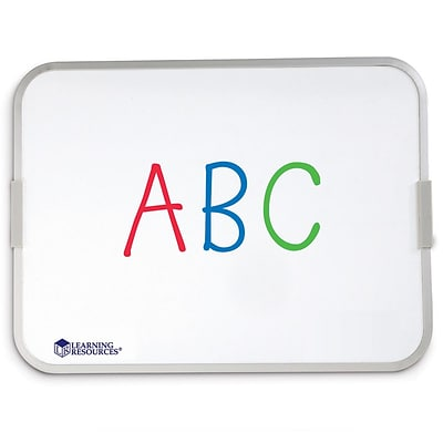 Learning Resources® Dry Erase Board