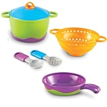 New Sprouts-Cook it!-My very own chef set