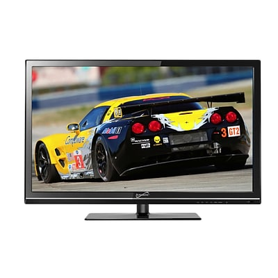 Supersonic® 32 1080p/1080i/720p/480p/480i HD LED TV