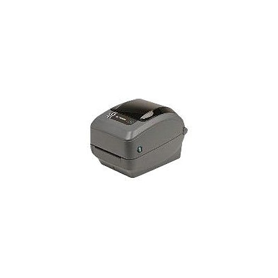 Zebra® GK42-102211-000 Thermal Transfer Desktop Label Printer; 203 dpi (8 dots/mm)