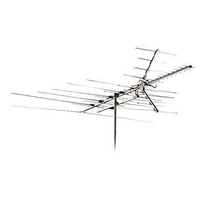 RCA ANT3036WR Outdoor Digital TV and FM Radio Antenna