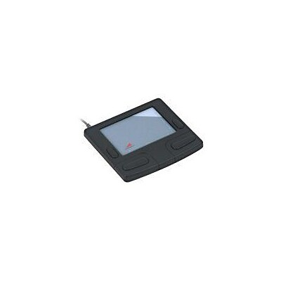Adesso® Smart Cat™ GP-410UB GlidePoint 4-Button TouchPad