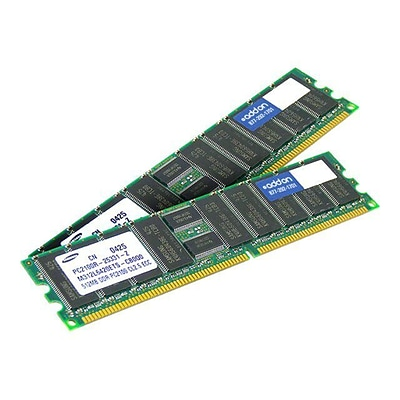 AddOn 397415-S21-AM 8GB (2 x 4GB) DDR2 240-Pin Server Memory Module Kit