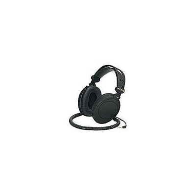 Koss R80 Over-Ear Stereo Headphone; Black