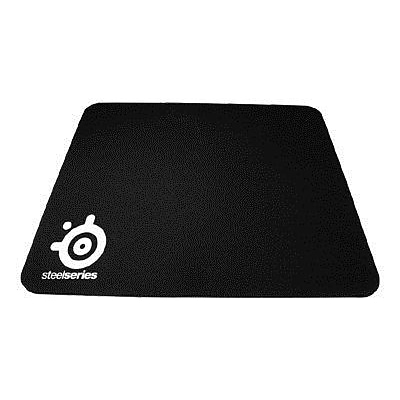 SteelSeries QcK 0.08(D) Nonslip Base Rubber Mini Gaming Mouse Pad; Black