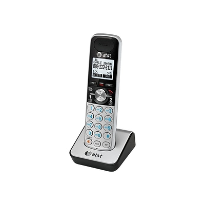 VTech AT&T 80-8663-00 Accessory Handset with Caller ID and Call Waiting