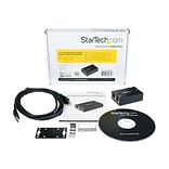 Startech ICUSB2322RJ 2 Port Industrial USB to Serial RJ-45 Adapter