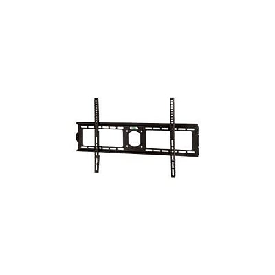 Siig® CE-MT0612-S1 Low Profile Universal TV Mount For 32 - 60 Displays Up to 165 lbs.