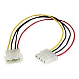 StarTech.com® 18 AWG Power Extension Cable
