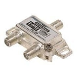 STEREN® 1 GHz Digital Two-Way Signal Splitter