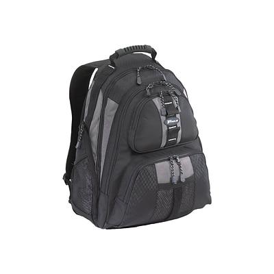 c6bf61ab7 Targus® TSB212 Sport Standard Backpack For 15.4 Notebook; Platinum/Black
