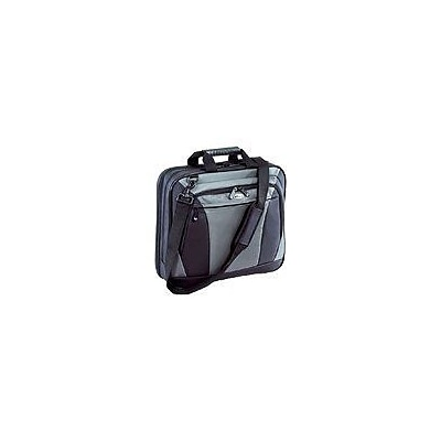 Targus® CityLite CVR400 15 Laptop Case; Black/Gray